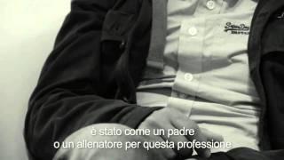 Angelo Seminara For Davines (ITALIAN Subtitles)