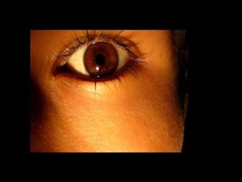 Eye Pupil Reflex HD