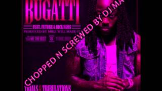 Ace Hood-I Woke Up In A New Bugatti ft Rick Ross &