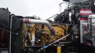 2007 California Peterbilt 378 Heavy Haul