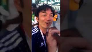 FIFA World Cup 2018 japan funny😂😂
