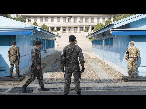 S. Korean president: Peace treaty 'must be pursued'