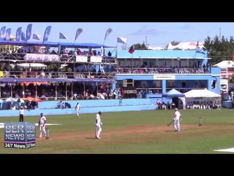 Cup Match Cricket Play, July 30 2015