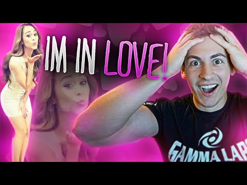 The video in which Yanet's now boyfriend FaZe censor proclaimed his love for Yanet.