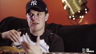 Скачать Joe Bonamassa Blues Of Desperation Webisode 3