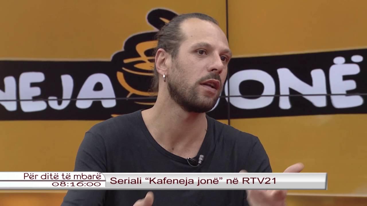 "SERIALI ""KAFENEJA JONE"" NE RTV 21 (20.10.2016)"