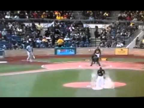 Aj Burnett April Fool S Via Exploding Rosin Bag