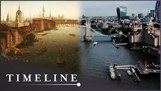 Secret's From The Foreshore: The Thames Through Time (Historic Sailing Documentary) | Timeline