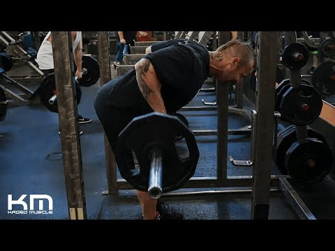Pendlay Rows | How To Perform Them Correctly