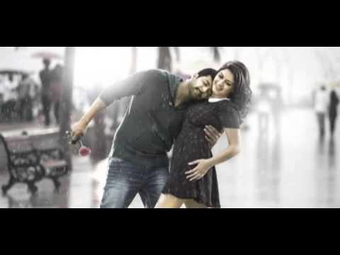 Thoovaanam - Romeo Juliet (cover)