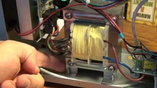 eapbg #27 TekPower TP3005T Tare Down
