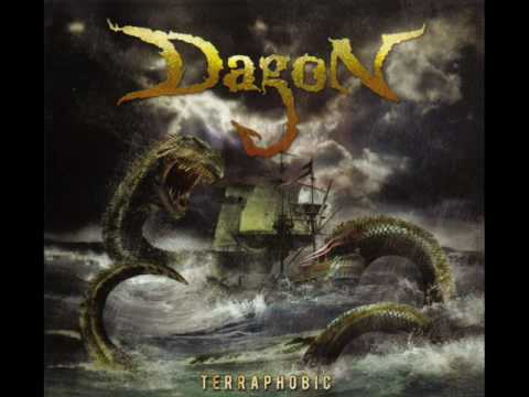 Клип Dagon - Feeding Frenzy