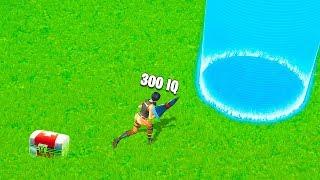 -10 IQ VS 300 IQ