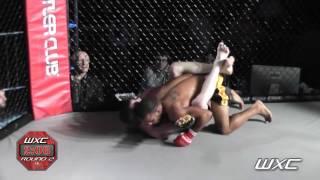 Eric Smith vs Marcus Maulding WXC 53