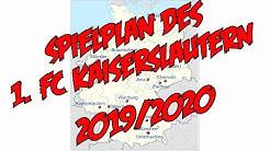 Spielplan und Trikots für die Saison 2019/2020 – Meine Meinung