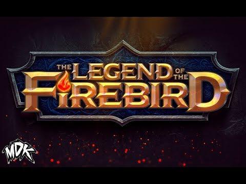 MDK - The Legend of the Firebird