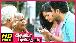 India Pakistan Tamil Movie | Scenes | Suhma Raj tries to get Vijay Antony