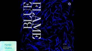 [1 Hour Loop Playlist] ASTRO (아스트로) - Blue Flame