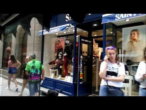 SAINT MALO Vlog 5 23/08/2017