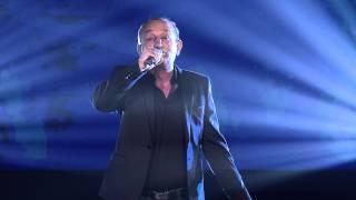FATMIR DURMISHI - ANCHE SENZA DI TE (LIVE ne X Factor Albania 3)