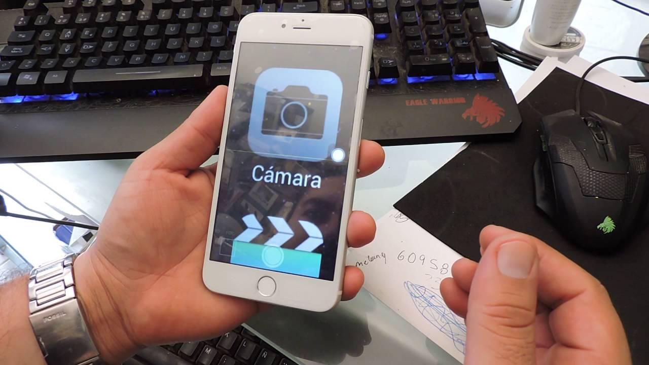 Iphone 6 Plus Falso Comprar