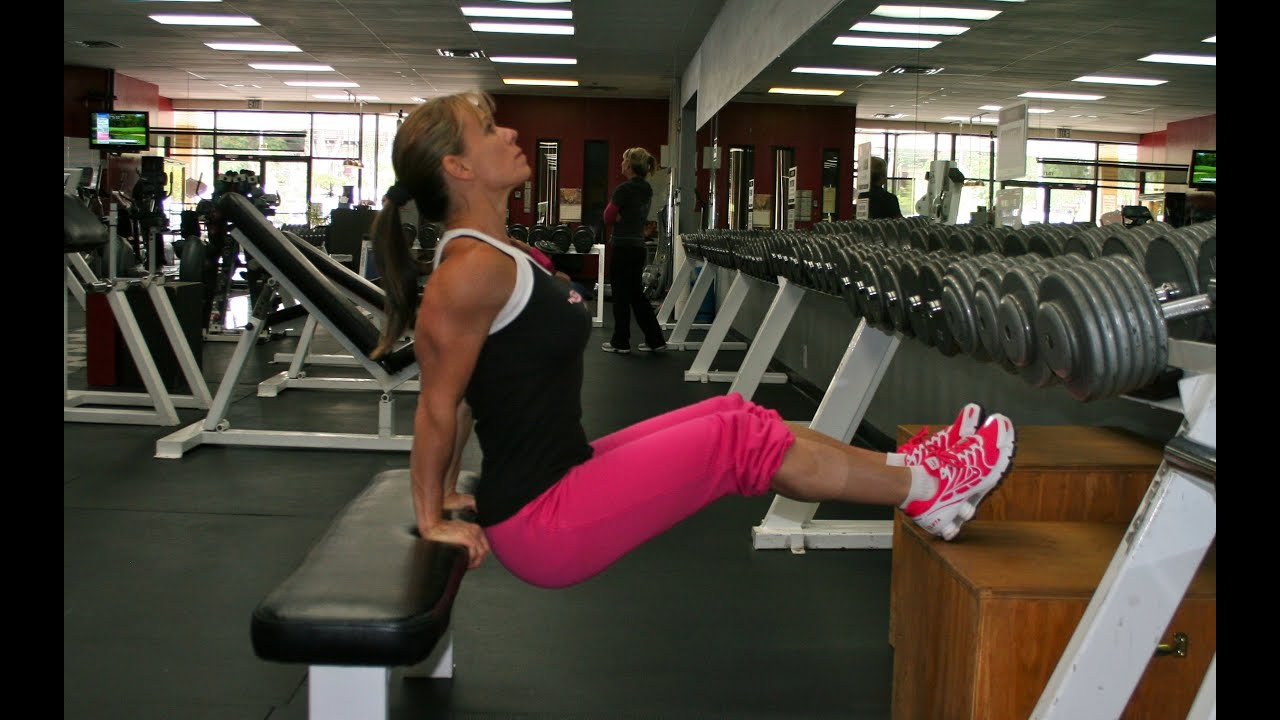 gym babes 2
