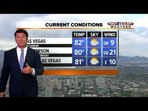 13 First Alert Weather for May 21 2018