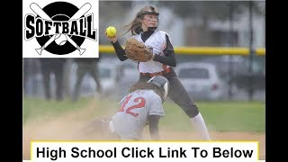 West Mifflin vs McKeesport - [[LIVE STREAM]] - Pennsylvania High School Softball Girls