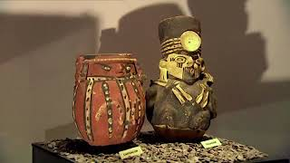 Precursores del Inca - !Ahora en alta calidad!(Documental Completo) thumbnail