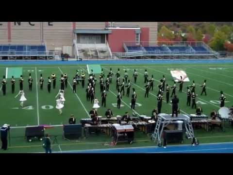 King Philip Marching Band - 2015