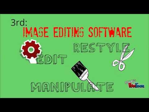 Desktop Publishing Software and Platesetters