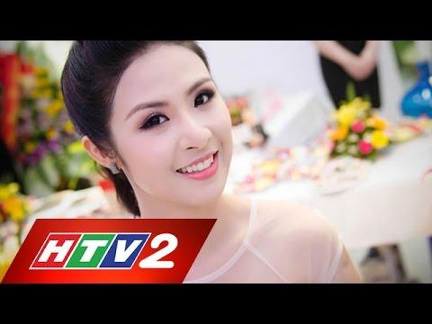 [HTV2] - Trailer Lần đầu tôi kể - Ngọc Hân