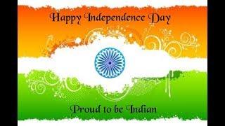 AP CM YS Jagan in flag hoisting ceremony on 74th Independence Day || Indira Gandhi Municipal Stadium