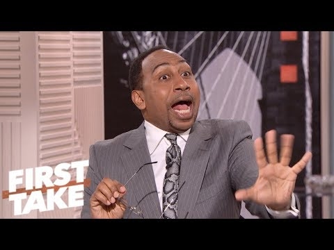 Stephen A.: New England Patriots vs. Matt Patricia was 'living nightmare' | First Take | ESPN