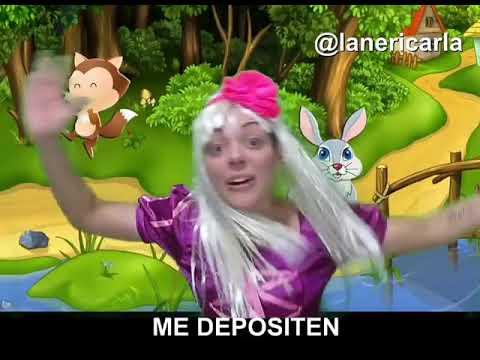 Xuxa Todo El Mundo Esta Feliz Cancion Netflix 2018