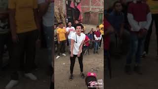 رقص على مهرجان *رجاله بطرح هنحوطولها ميكب *