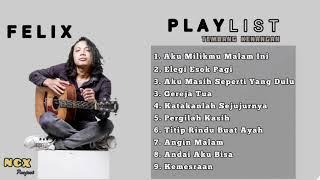 Download FULL ALBUM TEMBANG KENANGAN TERPOPULER | COVER by FELIX IRWAN