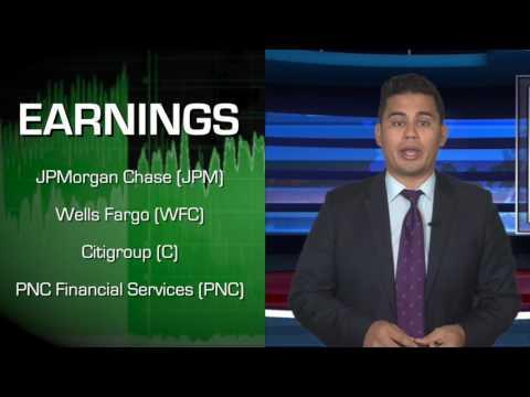 10/14: Stocks positive, Asia rises overnight, SP500 in focus