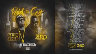 Slim Thug Z-Ro Paid The Cost Full Mixtape.mp3