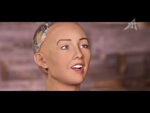Роботы Китая и