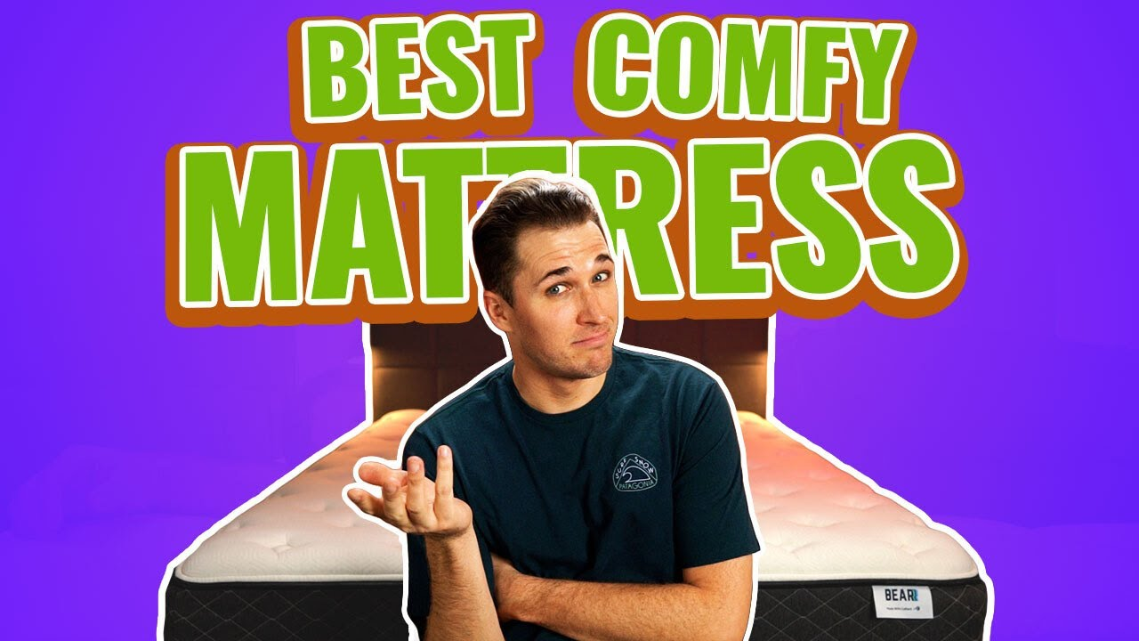 Most Comfortable Mattresses 2021 (Best Beds For Ultimate Comfort)