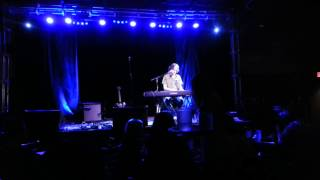 """Kinda Like A Love Song I Guess""-Derek Fawcett, Live @ 3rd & Lindsley"