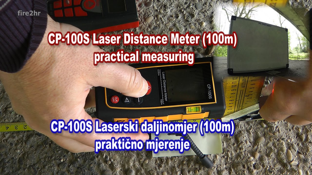 Cp s laser distance meter m practical measuring cp s