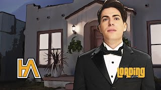 hoodie allen are u having any fun ft meghan tonjes official video