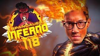Brandgefährlich   Spandauer Inferno   118