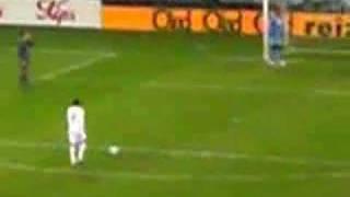 PSV-Spurs Penalty's