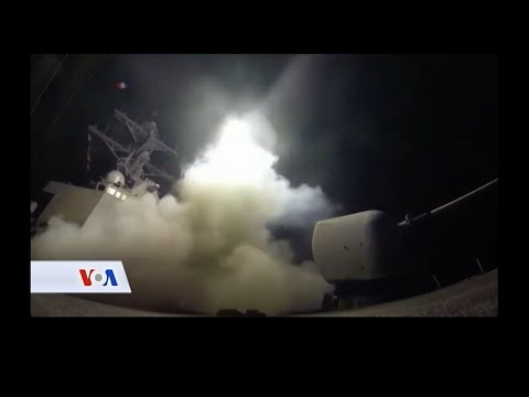Download US Missile Attack