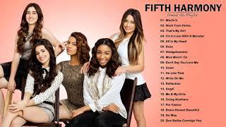 F I F T H H A R M O N Y  GREATEST HITS FULL ALBUM - BEST SONGS OF F I F T H H A R M O N Y