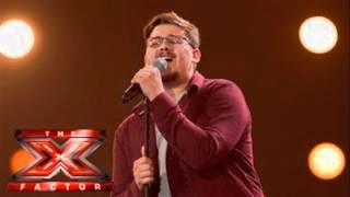 Ché Chesterman battles for Nick's final seat - 6 Chair Challenge - The X Factor UK 2015 ONLY SOUND