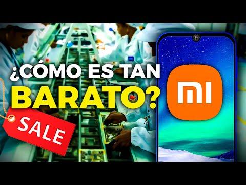 💰 ¿Por Qué Los Móviles Xiaomi Son Tan Baratos?   Caso Xiaomi